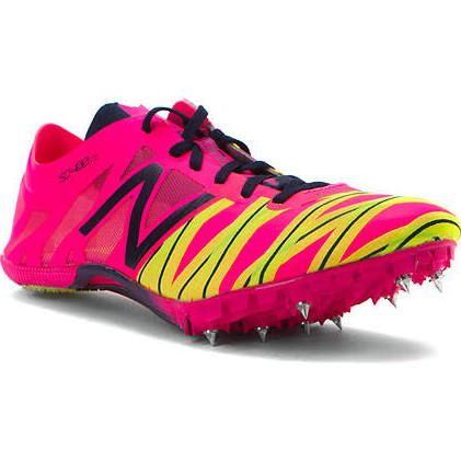 New Balance Sprint Spikes- $109.95, I don't really need new spikes, but if I did....