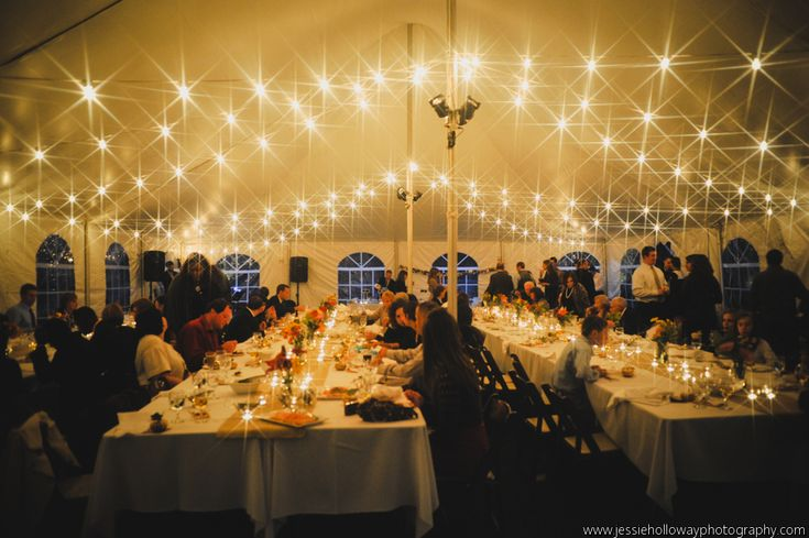 tent italian lighting wedding tent decor pinterest