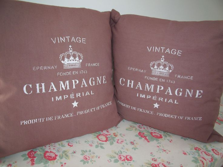 French Champagne cushions, Antique French linen. https://www.facebook.com/SewchicFrance/photos/pb.414341715345139.-2207520000.1441910754./804354819677158/?type=3&theater