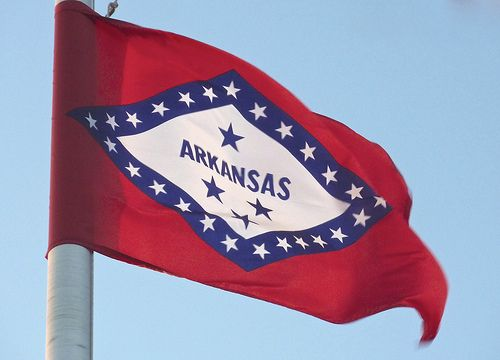 Arkansas Online Historical Newspapers Summary - UPDATED
