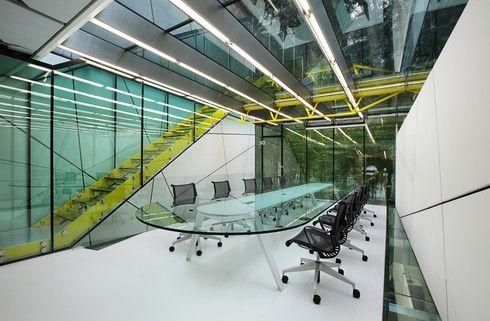 Dardanel Yönetim Binası - Alataş Mimarlık