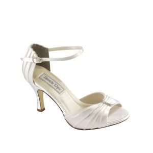 Pantofi Mireasa Robin