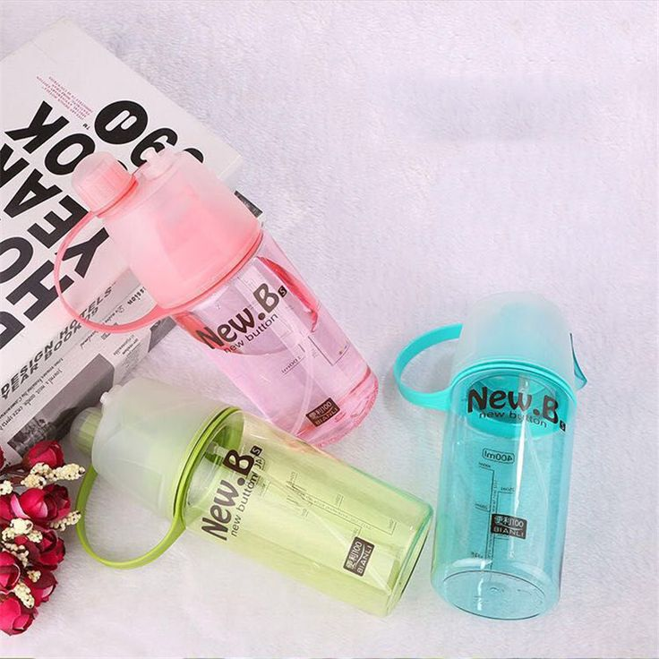 Sports Drink Spray Water Bottle Cold Insulation Cup Outdoor Bike Bicycle Cycling Hiking Sports Drink Bottle A20