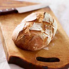 Recette Pâte à pain (facile) : Francine, recette de Pâte à pain pour 6