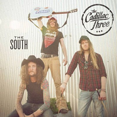 Found The South by The Cadillac Three & Dierks Bentley & Florida Georgia Line & Mike Eli with Shazam, have a listen: http://www.shazam.com/discover/track/103262659