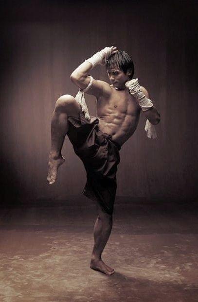 Muay Thai, Tailândia www.calcathai.com