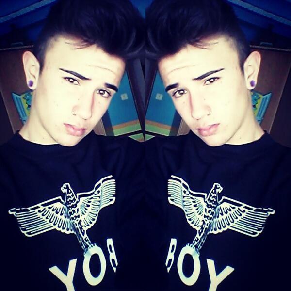 barbie® @OmarSquizofreni instagram: omarsquizofreni Amigo de Jonan Perrea Valencia.