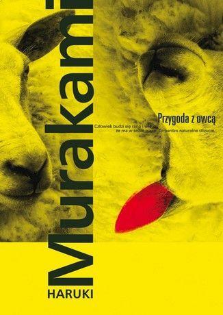 Przygoda z owcą-Murakami Haruki - duży obrazek