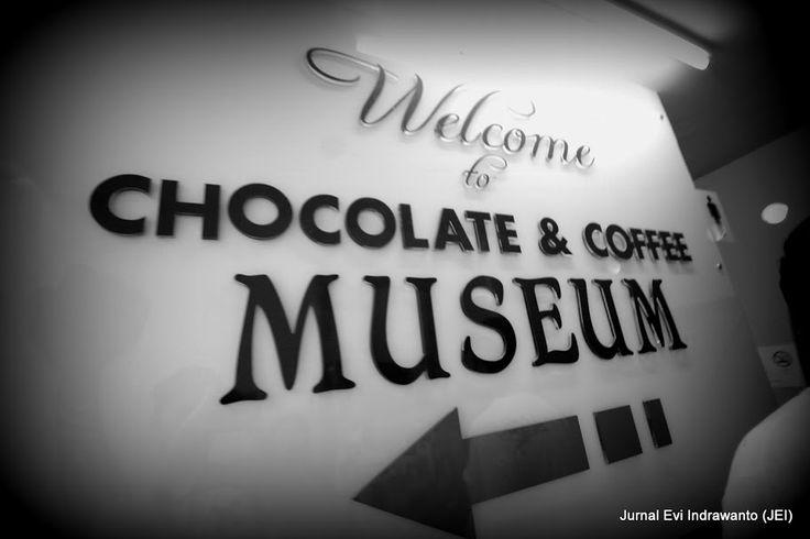 (Review) Museum Cokelat dan Kopi Penang