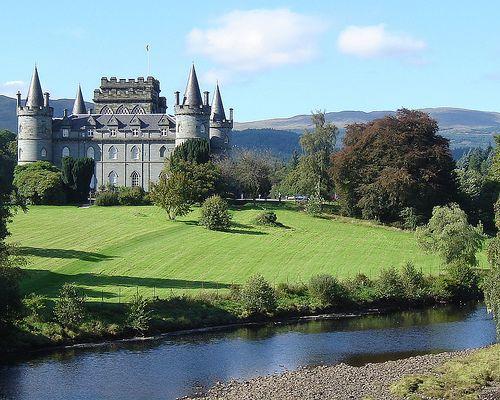 Descubrir Escocia