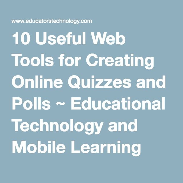 Las 25 mejores ideas sobre Online Quizzes en Pinterest - online quiz templates