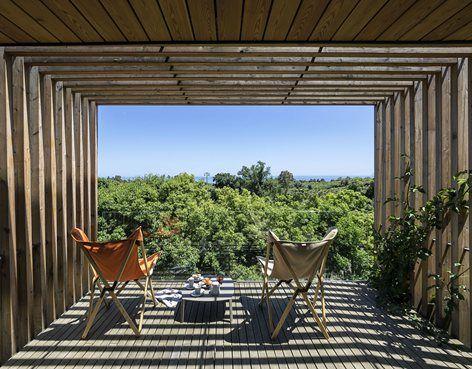 Natural Lodge, DonnaCarmela, Riposto, 2015 - BALLA | CALVAGNA