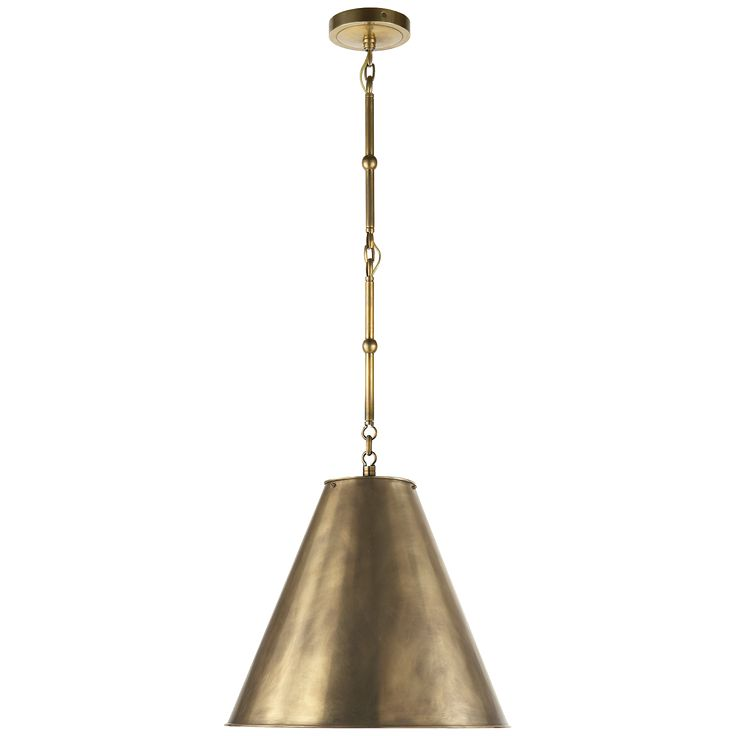 Kronleuchte Hangeleuchte Classic MW LIGHT antique brass color metal crystal gl