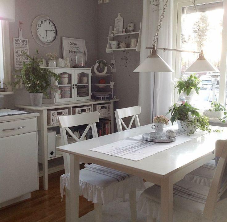 Buon pomeriggio…  Oggi siamo in Svezia a casa di Annika…                                                         ...
