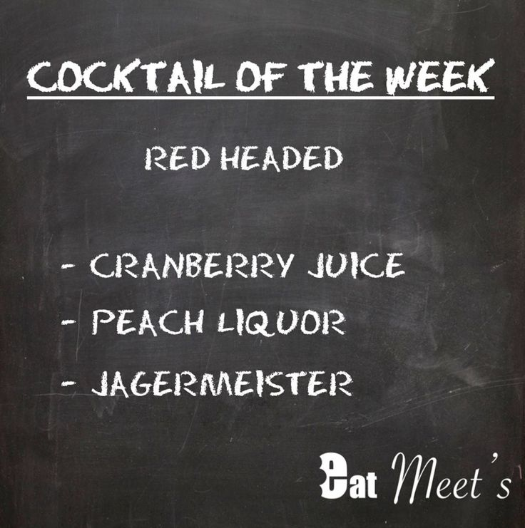 ! - Cocktail of the week - !  Today's cocktail : Red Headed #cocktail #cocktailhour #happyhour #cocktailtime #afterwork #meetup #meetfriends #homemade #recipes