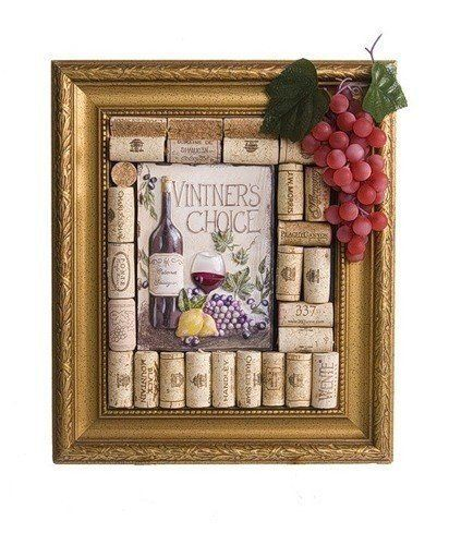 wine corks can be useful