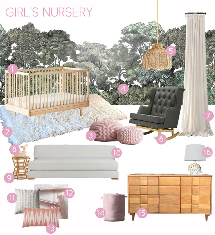 The New Nursery