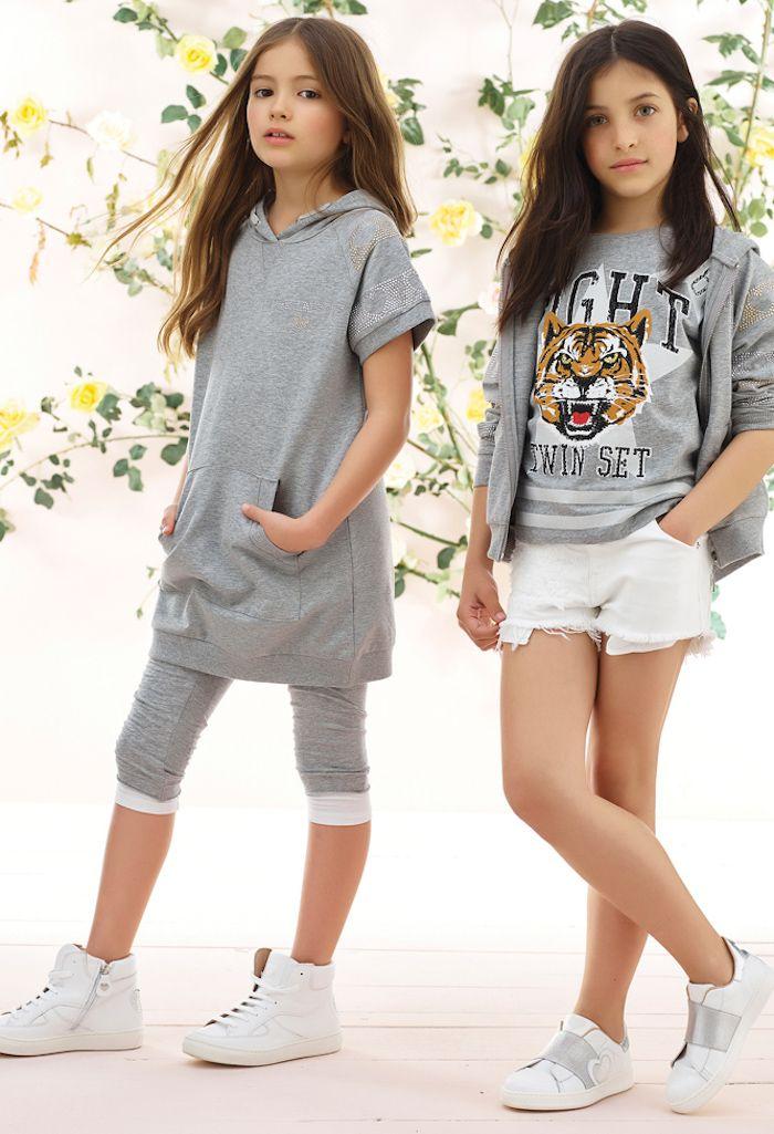 Buenos días, Twin Set girl no puede faltar en Minimoda, es ya un clásico en este blog y es que tienen unas colecciones para...