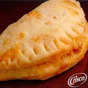 Ham Pockets from Crisco®