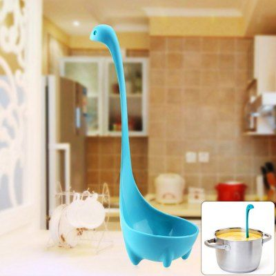 Loch Ness Monster Design Ladle-1.88 and Free Shipping| GearBest.com