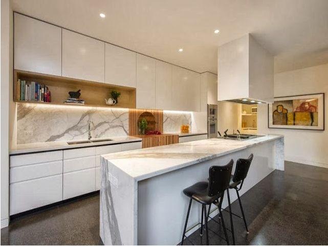 Más de 1000 ideas sobre Cozinha E Area De Serviço Integradas en ...