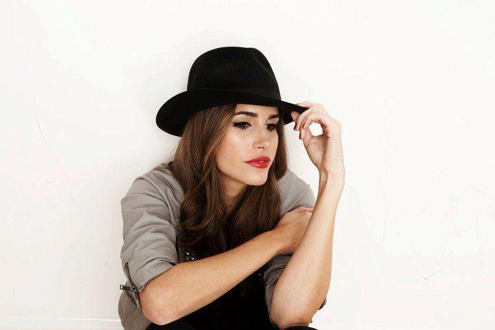 Sombrero 50's Louise Roe