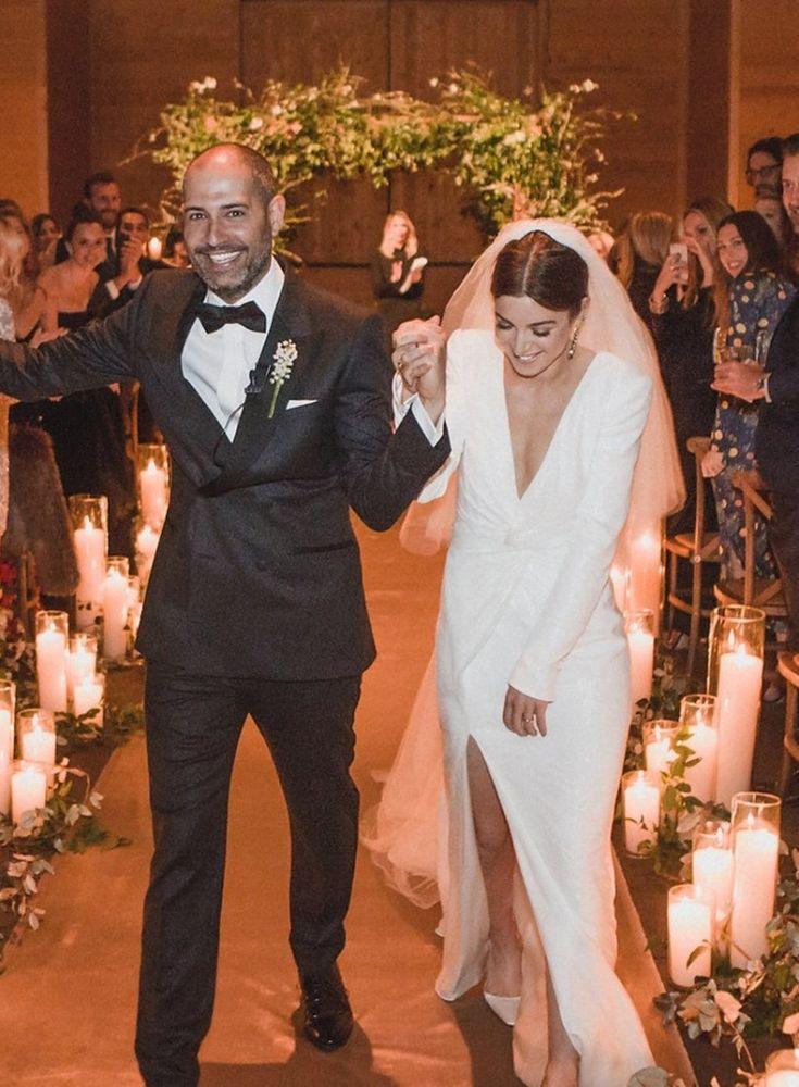 Inside Jamie Schneider and Nico Mizrahi's wedding in Aspen.