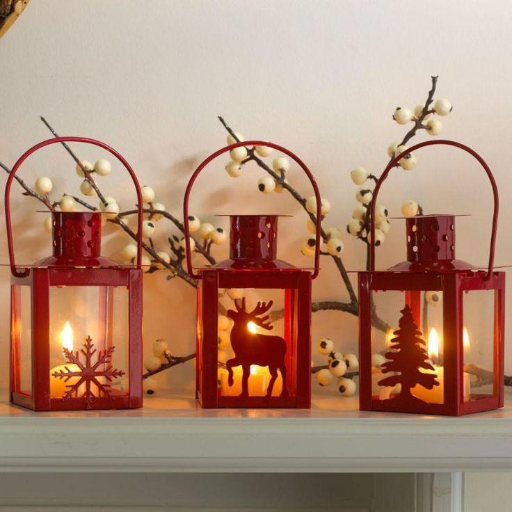 129 best Elegant christmas Decor settings images on Pinterest ...