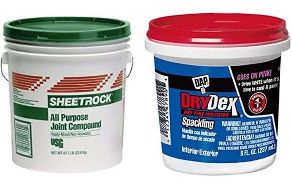 Westpac Materials 4 Gal All Purpose Pre Mixed Joint Compound 18720h The Home Depot Joint Purpose Compounds