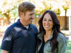 Chip and Joanna Gaines blog on HGTV