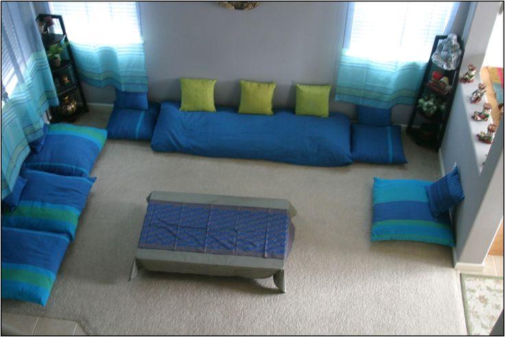 Best 25 Floor Seating Ideas On Pinterest Floor Seating Cushions Floor Cushions And Cushions