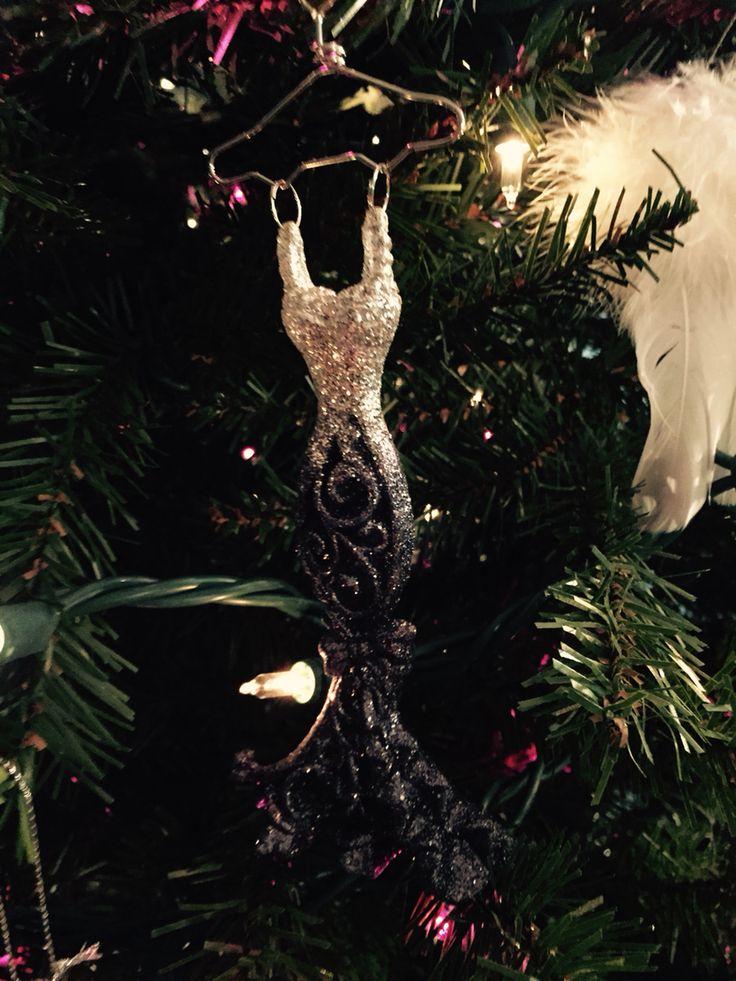My Paris ornament