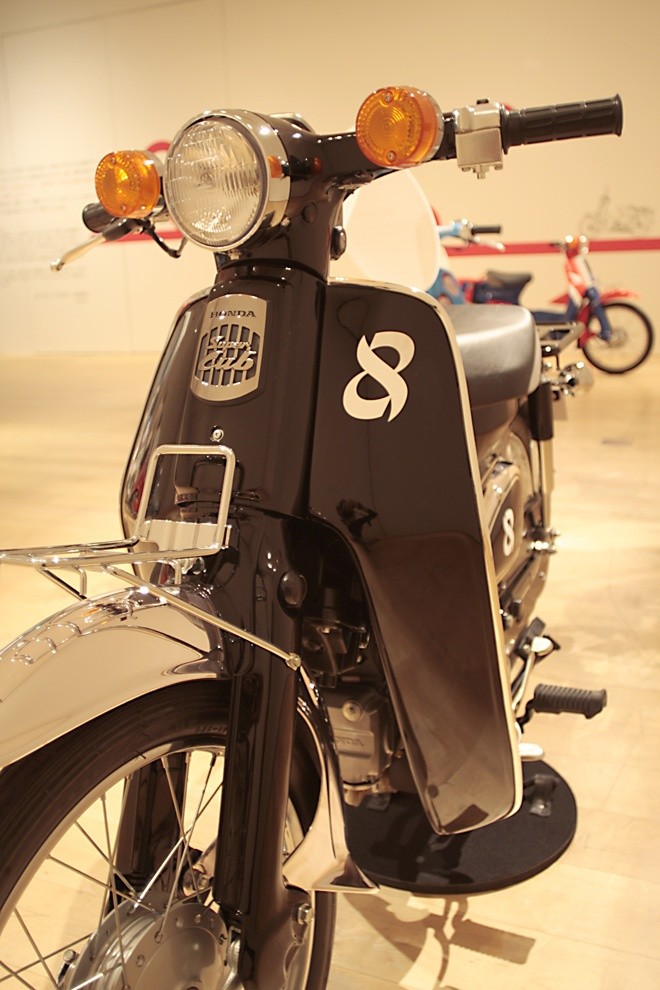Honda Worldwide | Love Cub 50 Project