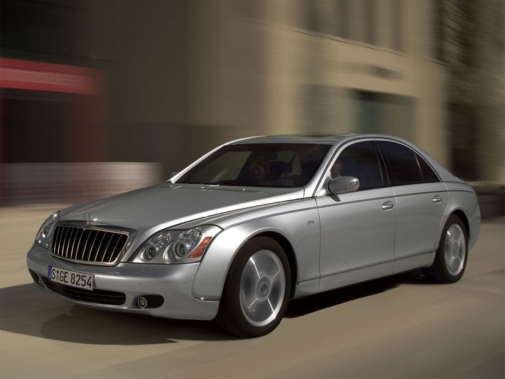 maybach 57 2007 maybach 57 s pictures rsportscarscom