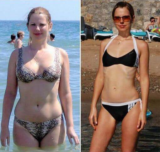 Результаты Диеты Борменталя Фото. Диета доктора Борменталя: интенсивное похудение без запретов