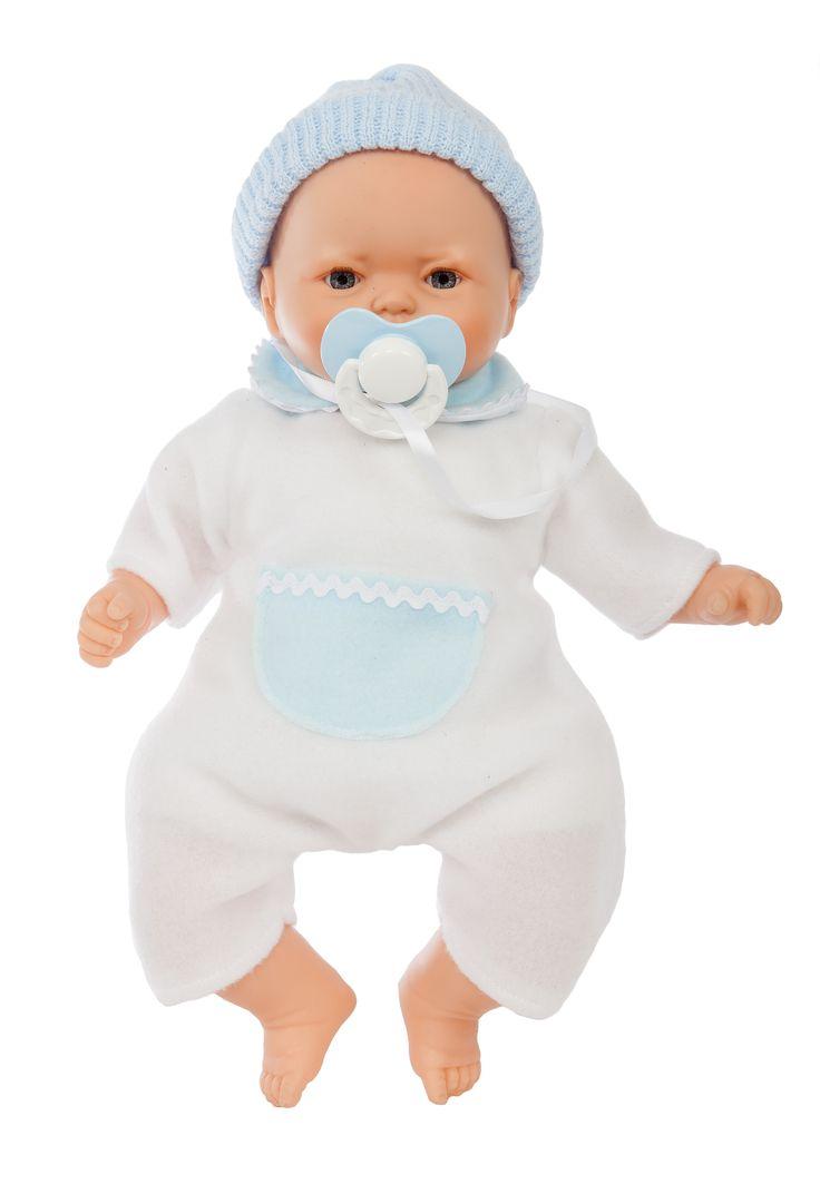 Paul (36 cm) #doll #muñeca #muñecabarrutoys #barrutoys