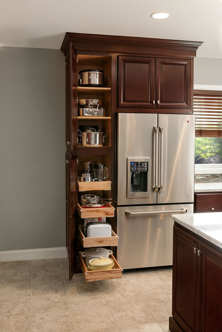 Best Utility Cabinet With Roll Out Trays Shelves Are Great 400 x 300