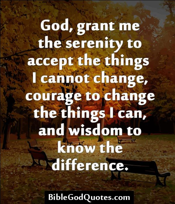 Accept The Change Quotes: 1000+ Images About Bible And God Quotes On Pinterest