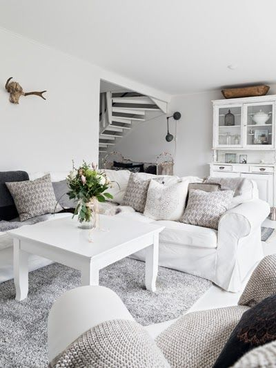 villa vanilla wohnzimmer:villa vanilla wohnzimmer : Touch of Grey♡ For the Home Pinterest