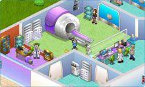 LudoMedic, La plateforme médicale vidéoludique.