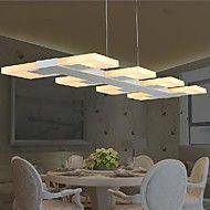 Hedendaags LED / Ministijl Schilderen Plafond Lichten & hangersWoonkamer / Slaapkamer / Eetkamer / Keuken / Studeerkamer/Kantoor / – EUR € 347.41