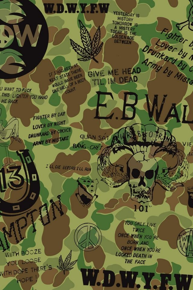 Camo Wallpaper For Walls Wallpapers Beautiful