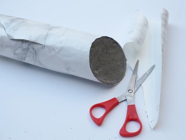 DIY : pour fabriquer un serre-livres en marbre en un tour de main ! - Page 3 sur 3 - Des idées