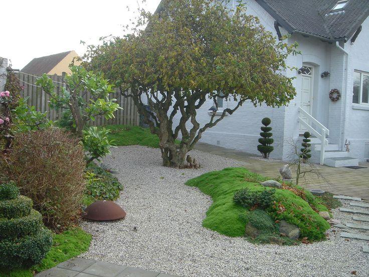 8 best Haus  Garten images on Pinterest Decks, Landscaping and - gartengestaltung reihenhaus pool