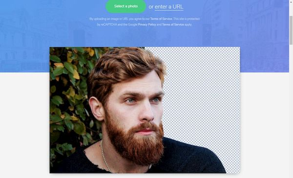 طريقة ازالة خلفية الصورة وعمل خلفية بيضاء للصورة اونلاين بدون برامج Transparent Background Background Transparent