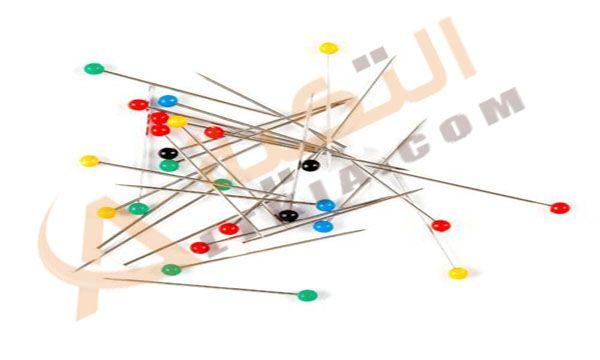 تفسير حلم الدبابيس في المنام وهو عبارة عن دبوس له العديد من الاستخدامات المفيدة والمختلفة للإنسان حيث أصبح يتواجد من الدبابيس Push Pin Office Supplies Supplies