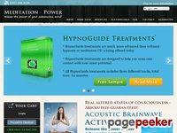 Meditation Power - Acoustic Brainwave Activation