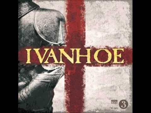 Rytíř Ivanhoe (2/4): Na život a na smrt - YouTube