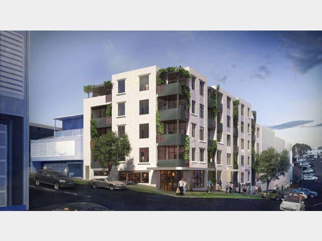 pollen street apartments - Google Search