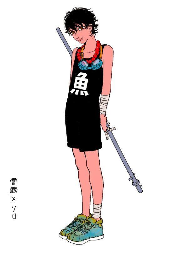 ワヤマ / Wayama